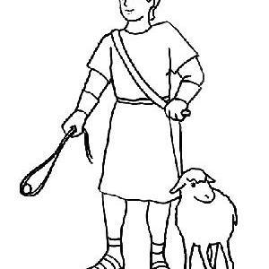 Il Cammino Vocazionale Davide: un nome, un perché