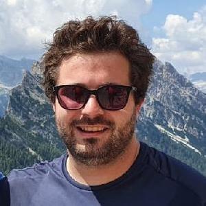 Alex Cailotto